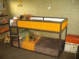 storage beds ikea hackers and beds on pinterest ikea hack kura bed different colors or chalk board paint for ikea
