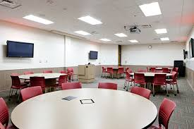 Interior Design Learning by 6 Secrets Of Active Learning Classroom Design Campus Technology