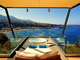 Amerikanische Luxus Schlafzimmer Wei Luxus Schlafzimmer Mit Meerblick Tesoley Com