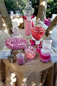 Candy Buffet Wedding Ideas by 435 Best Wedding Candy Dessert Buffets Images On Pinterest