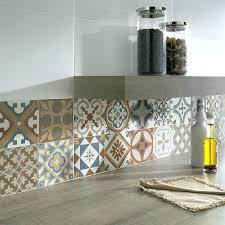 crédence cuisine à coller sur carrelage credence a coller sur carrelage maison design bahbe com cuisine