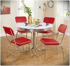Vintage Dining Room Sets Vintage Dining Set Ebay