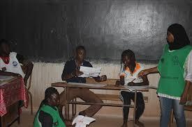burkina fermeture des bureaux de vote et début du dépouillement