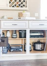 kitchen cabinet storage ideas 44 smart kitchen cabinet organization ideas godiygo
