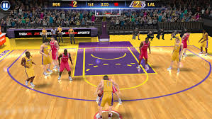 nba 2k14 android nba 2k14 review 148apps