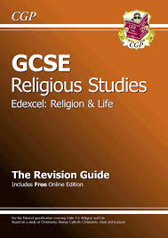 gcse religious studies edexcel religion and life revision guide