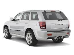 silver jeep grand cherokee 2007 2007 jeep grand cherokee reviews and rating motor trend