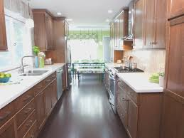 kitchen small galley kitchens designs beautiful home design