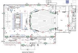 28 exhibit floor plan exhibition floor plan insider tips on