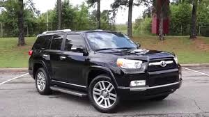 limited toyota 2012 toyota 4runner limited youtube
