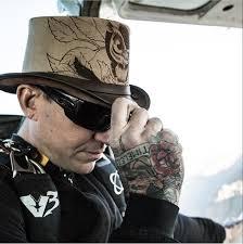 tattoos american hat makers