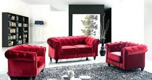 choix canapé fauteuil chesterfield velours canape chesterfield en velours