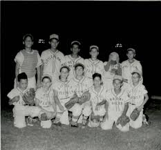 the source remembering the tejano baseball experience texas