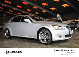 toyota lexus is 220d new 2009 lexus is range lower emissions and prices higher