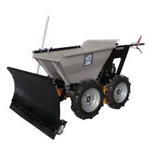zobic dumper truck trucks for honda motorized wheel barrow mini dumper or mini loader honda