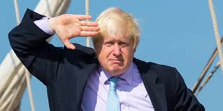 boris pulls out of tory leadership race the only three jokes you