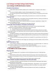 testing procedure u0026 values detailed transformer insulator