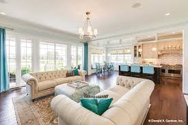 open floor plan design open floor plans passing fad or here to stay houseplansblog