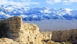Tule Springs Fossil Beds National Monument University Of Nevada Las Vegas Preserve Nevada U0027s Pleistocene Past