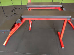 Bench Barbell Row Jme Adjustable Prone Row Pull Bench Jme Weightlifting