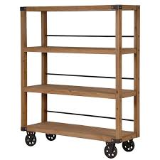 Industrial Shelving Units by Industrial Shelving Units On Wheels
