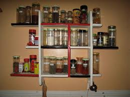 Kitchen Spice Racks For Cabinets Spice Kitchen Design Saveemail Related Kitchen Stunning Small