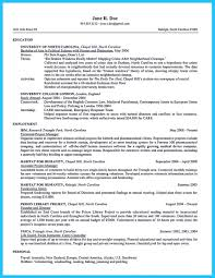 Barista Resume Sample by Cool 30 Sophisticated Barista Resume Sample That Leads To Barista