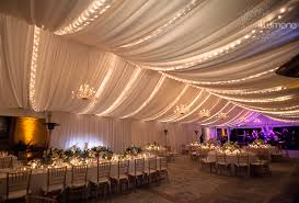 Ceiling Drapes With Fairy Lights Twinkle Lights Fairy Lights Christmas Lights Miami And South