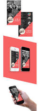 86 best mobile digital design inspiration images on pinterest