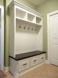 Entryway Storage Bench With Coat Rack Ikea Entryway Storage Bench Mudroom Storage Entryway Storage Bench