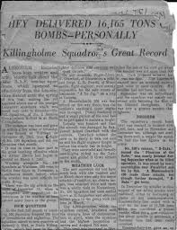 550 squadron and raf north killingholme association