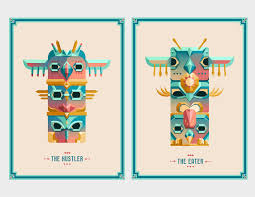 go design totem go fish thanh nguyen