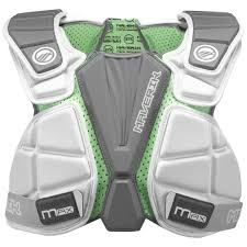 max speed lacrosse shoulder pads