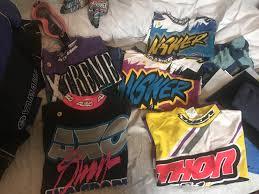 used motocross gear for sale 90 s mx gear let s bring it back for sale bazaar motocross
