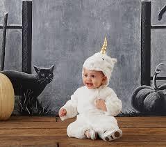Infant Halloween Costumes Boy Baby Unicorn Costume Pottery Barn Kids