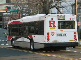 bus schedule on thanksgiving rutgers campus buses wikipedia