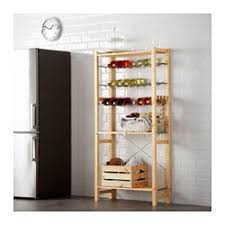 Ikea Modular Bookcase Ivar System Combinations U0026 All Parts Ikea
