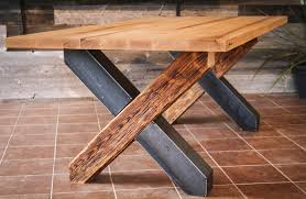table en bois de cuisine modele de table de cuisine en bois great amazing table cuisine with
