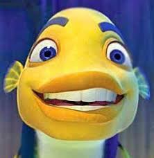 image gallery shark tale