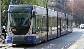 gtt uffici il ministero dei trasporti permette l acquisto di nuovi tram gtt
