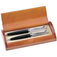 Engraved Office Gifts Personalized Pens Engraved Pen Sets