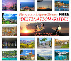 wondering where to go on vacation plan it with our free