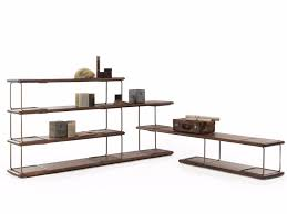 4 Sided Bookshelf Tubular Bookcase By Riva 1920 Design Jamie Durie