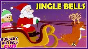 jingle bells christmas carols