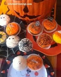 simple gluten free halloween cupcake ideas gluten free gigi