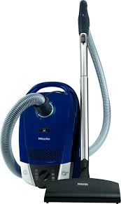 Miele Vacuum by Electrolux Miele Vacuum Cleaners