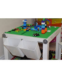 duplo table with storage great deals on kids childs duplo play table with storage