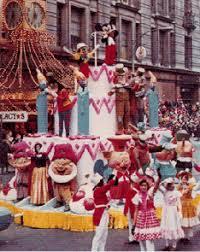 disney float 1969 macy s thanksgiving day parade i disney