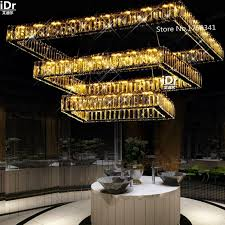 High Quality Chandeliers Contemporary Living Room Chandeliers Upscale Atmosphere Led Lamp