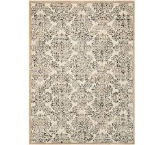 Damask Area Rugs Inspire Me Home Decor 5 U0027x7 U0027 Vintage Damask Area Rug Page 1